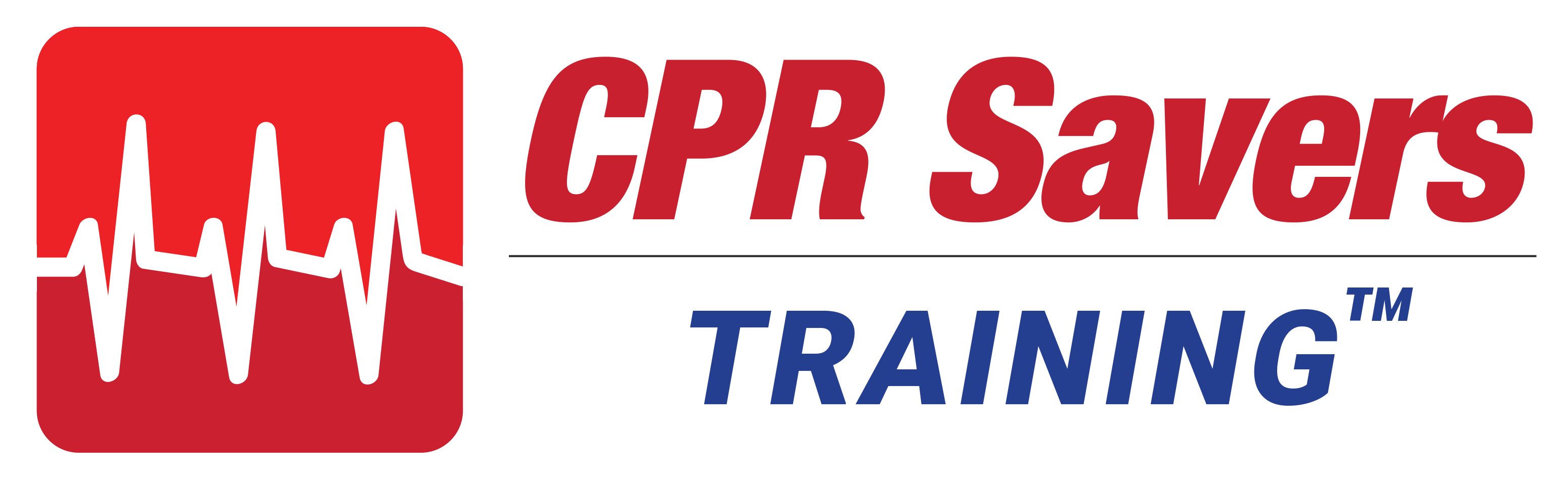 CPR Savers Training Courses